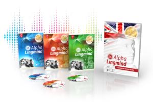 Wie funktioniert Alpha Lingmind? Wie viel Zeit brauchen Sie, um zu lernen?