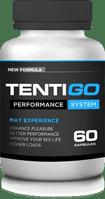 Wie funktioniert es Tentigo? Zutaten.