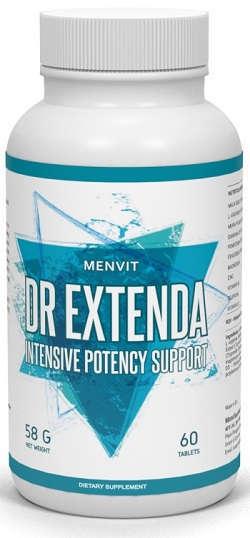 Wie funktioniert es Dr Extenda? Zutaten.