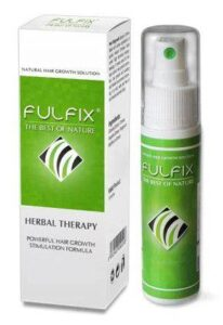 Wie funktioniert es Fulfix? Zutaten.