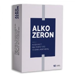 Es gibt ein 100% natürliches Produkt, das wirklich von Experten empfohlen wird, es ist ein echtes AlkoZeron