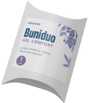 Auswirkungen der Verwendung der Ergänzung Buniduo Gel comfort