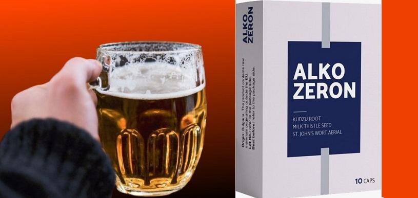 AlkoZeron - Bewertungen, Forum, Aktion, Effekte