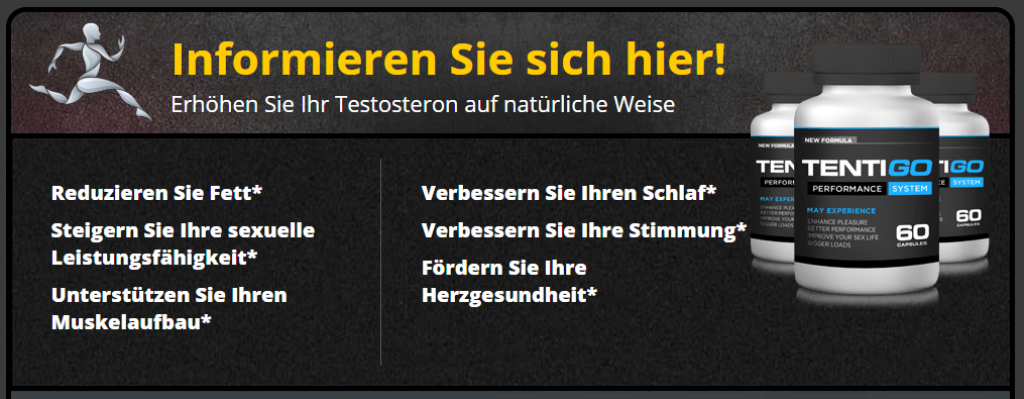 Nutzerkommentare und Meinungen Tentigo.