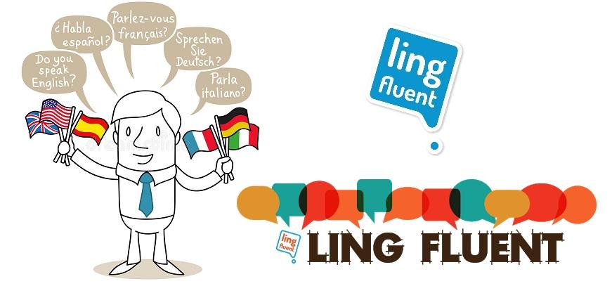 Auswirkungen des systematischen Lernens mit Ling Fluent
