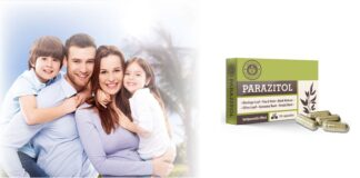 Parazitol - Wirksamkeit, Meinungen, Preis, Zusammensetzung, Auswirkungen