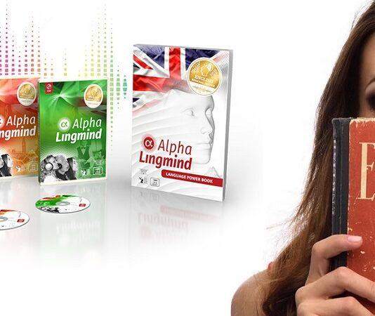 Alpha Lingmind - eine einfache und schnelle Möglichkeit, Sprachen zu lernen