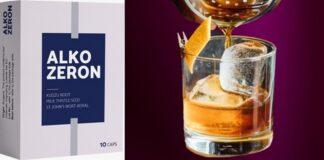 AlkoZeron - Preis, die Bewertungen, die Wirkung, wo kaufen? Ob Apotheke Webseite des Herstellers?