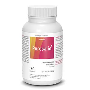 Was ist Purosalin? Wann wird es funktionieren?