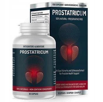 Was ist Prostatricum? Wie funktioniert es?
