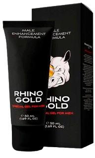 Was ist Rhino Gold Gel? Wie funktioniert es?