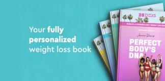 Perfect Body's DNA - Das Buch, Preis, Anwendung, Effekte, Bewertungen, Zusammensetzung