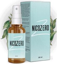 Sind Nahrungsergänzungsmittel wirklich wirksam NicoZero Spray?