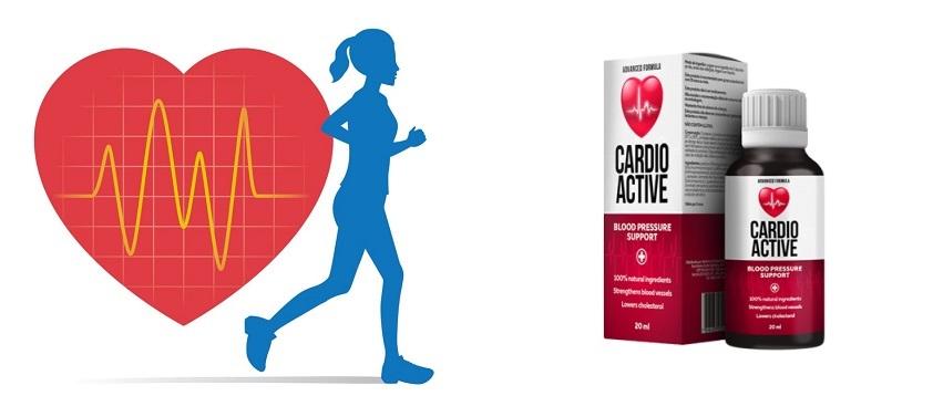 Cardio Active - wo kaufen? Wie viel kostet es? Wie bewerbe ich mich?
