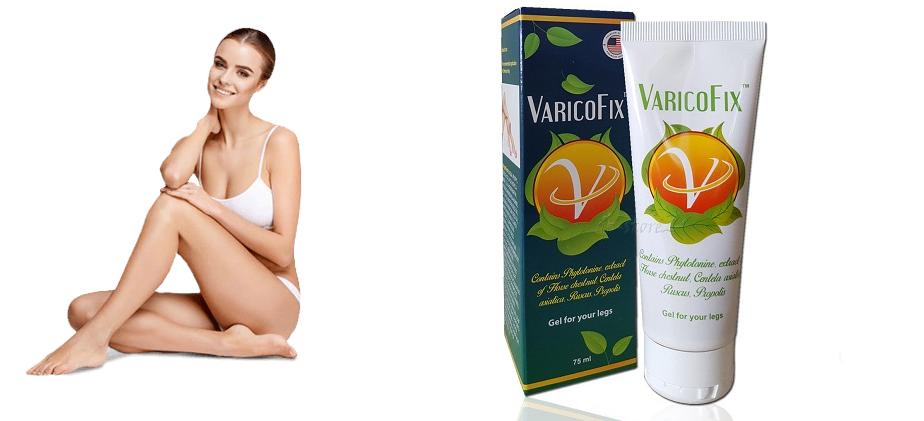 Gibt es irgendwelche Nebenwirkungen Varicofix?