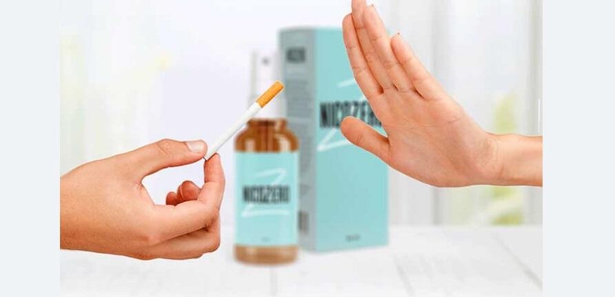 Empfehlen Benutzer die Ergänzung NicoZero Spray?