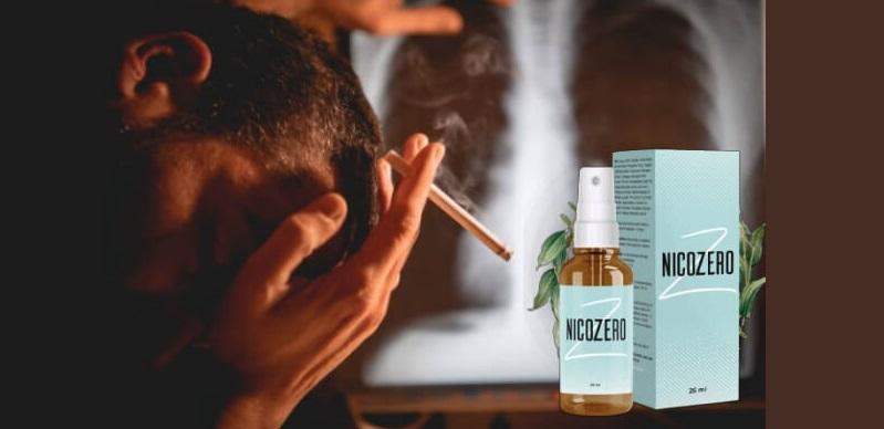 Was ist der Preis NicoZero Spray? Kannst du in der Apotheke kaufen?