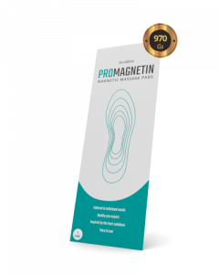 Was ist Promagnetin? Wie funktioniert es?