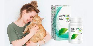 Detoxic - Wirksamkeit, Meinungen, Preis, Zusammensetzung, Auswirkungen