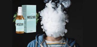 NicoZero Spray - Wirksamkeit, Meinungen, Preis, Zusammensetzung, Auswirkungen