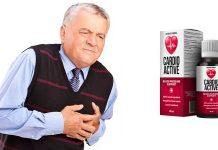 Cardio Active - Preis, die Bewertungen, die Wirkung, wo kaufen? Ob Apotheke Webseite des Herstellers?