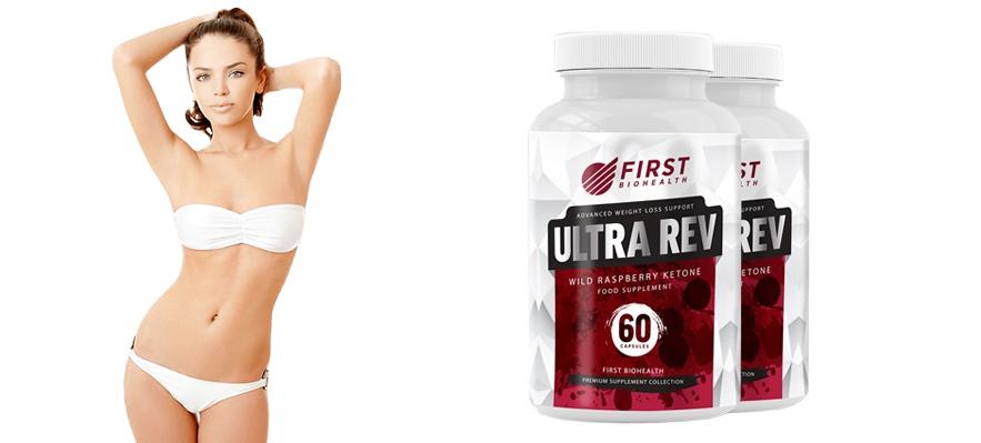 Was kostet Ultra Rev? Wie bestelle ich?
