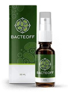 Was ist Bacteoff? Wie funktioniert es?