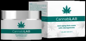 Was ist CannabiLab? Zusammensetzung des Produktes?