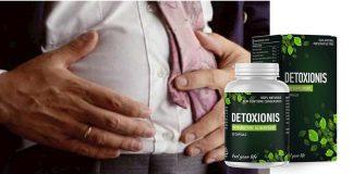 Detoxionis - Effekte, Preis, Effekte, Aktion, Bewertungen