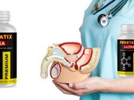 Prostatix ULTRA - Das Buch, Preis, Anwendung, Effekte, Bewertungen, Zusammensetzung