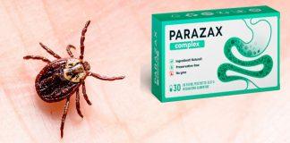 Parazax - Wirksamkeit, Meinungen, Preis, Zusammensetzung, Auswirkungen