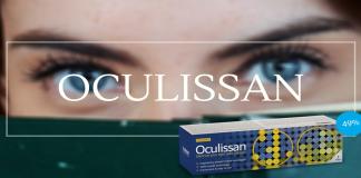Oculissan - Wirksamkeit, Meinungen, Preis, Zusammensetzung, Auswirkungen