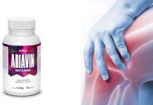 Ariavin - Wirksamkeit, Meinungen, Preis, Zusammensetzung, Auswirkungen