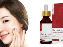 Dermolium - Effekte, Preis, Zusammensetzung, Aktion, Bewertungen