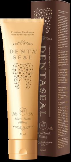 Was ist Denta Seal? Wie funktioniert es?